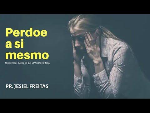 PERDOE A SI MESMO
