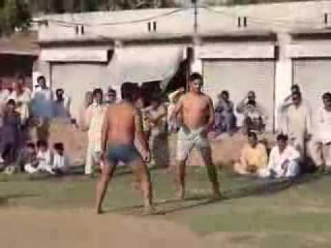 bilali & bashra kabadi match in noor poor padday part 1