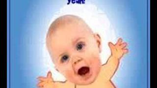 Baby In The Bath Tub Farting
