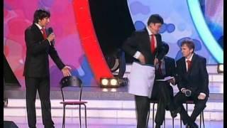 КВН Лучшее: КВН Высшая лига (2007) - Астана.kz - Суперигра