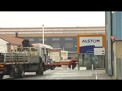 GE ahead in battle for Alstom as Siemens bid would face competition issues - economy
