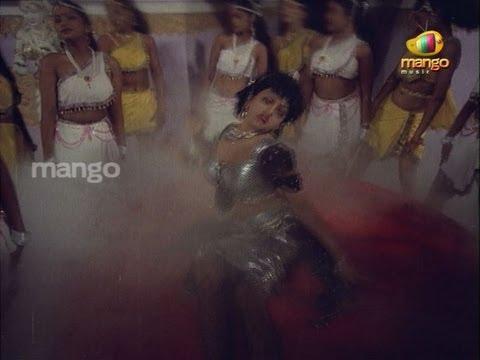 Bhagavan Telugu Movie Songs - Anuragam Song - Krishnam Raju, Bhanupriya