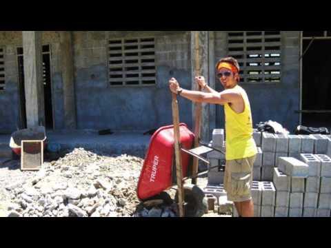 Mission Humanitaire Haiti 2014 - Vidéo Promotionnelle (Français)