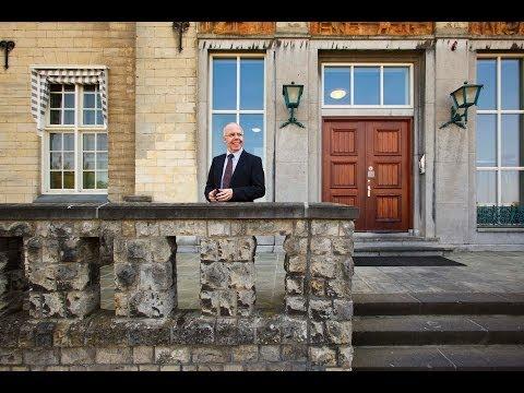 directeur Jeugdinrichting Jan Rombout
