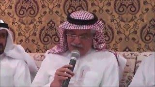 حفل المعايدة بعيد الفطر السعيد 1436 هـ