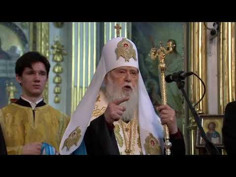 Покайтеся - Президент звернувся до московських пропагандистів і закликав їх припинити чорну кампанію проти Православної Церкви України