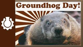 CGP Grey: Groundhog Day Explained