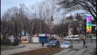 Copii-piromani și biserică-stînă la Botanica