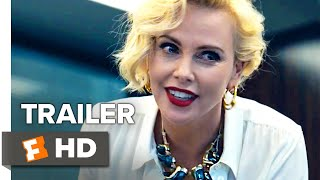 Gringo Trailer #1 (2018)   Moveiclips Trailers