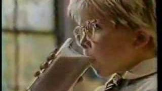 Hershey's Syrup Commercials W/ Peter Billingsley