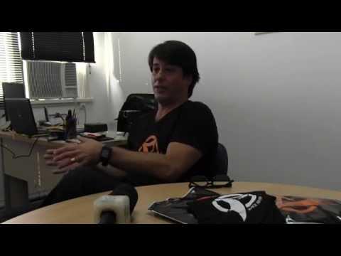 Entrevista Alexandre Neves TV NGT