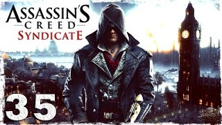 [Xbox One] Assassin's Creed Syndicate. #35: Премьер-министр.