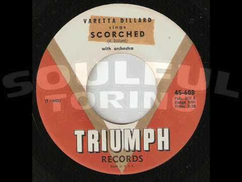 Thumbnail of video VARETTA DILLARD Scorched TRIUMPH
