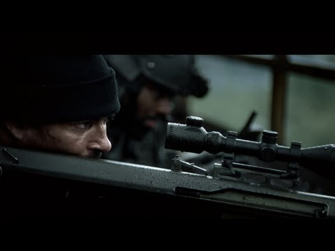 Ghost Recon Alpha - Official HD Film