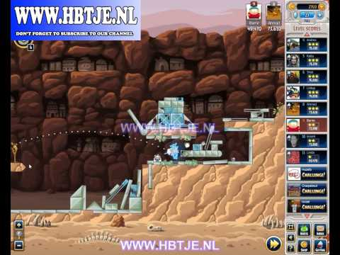 Angry Birds Star Wars Tournament Level 2 Week 56 (tournament 2) facebook
