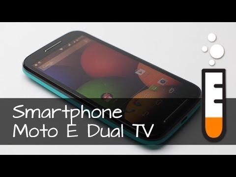 Moto E XT1025 Motorola Smartphone - Review