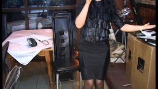 Claudia Burlan Live 2