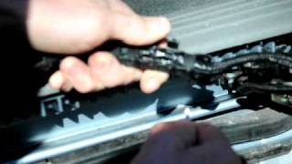 How To Fix Dodge Grand Caravan And Chrysler Town And