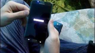 Samsung Galaxy Note II Ve Note III Format Nasıl Atılır