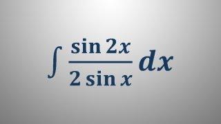 Nedoločeni integral 15