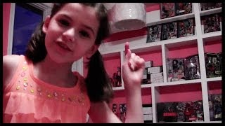 Room Update! Monster High Doll Collection Display! Room
