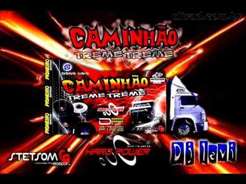 Caminhão Treme Treme 2013