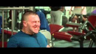 Bodybuilder (2014) Trailer English Subs