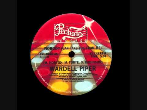 Wardell Piper Super Sweet