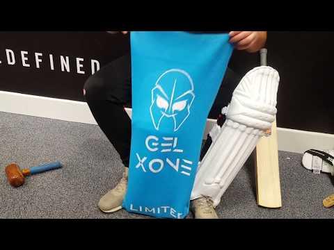 Phantom Cricket Limited Edition GEL (2018) Batting Pads