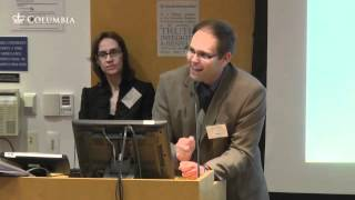 "9th Columbia University Libraries Symposium: ""New Models of Academic Collaboration"" - Session 3"