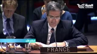 مجلس الأمن يصوّت لتمديد عمل بعثة