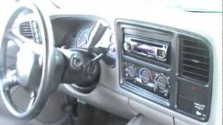 2001 GMC Sierra 1500 Extended Cab Z71 4X4 Short Bed 4Dr videos