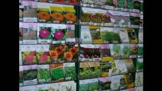 Free Garden Seed Exchange Program!