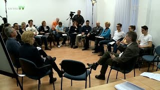 Kommunikációs kurzus indult a pécsi orvoskaron