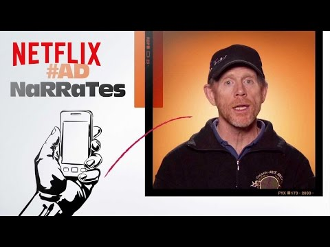 Arrested Development - #ADNarrates - Ron Howard Narrates Fans' Tweets