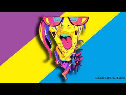 Calvin Harris   Open Wide ft  Big Sean Frankie Sanchez x Instant Party! Remix