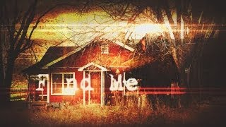 """Find Me"" Horror Film, Available Now On Amazon Prime And"