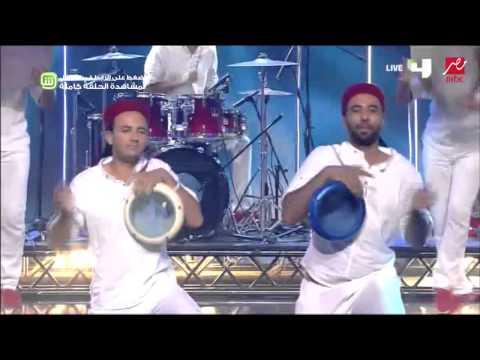 Arabs Got Talent - النصف نهائيات -تحدي