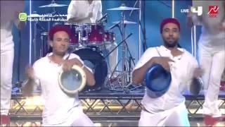 تحدي - النصف نهائيات - عرب غوت تالنت 3 الحلقة 7