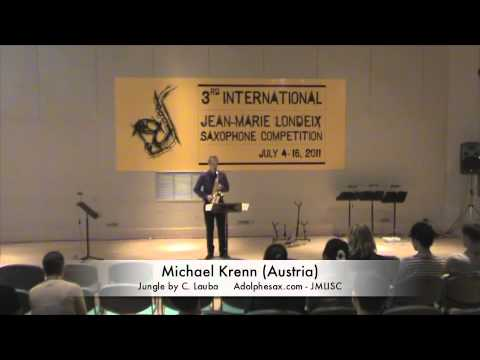 Michael Krenn Austria Jungle by C  Lauba