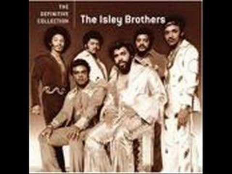 Isley Brothers - Here We Go Again
