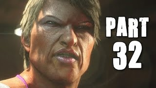 Dead Rising 3 Gameplay Walkthrough Part 32 Jherii