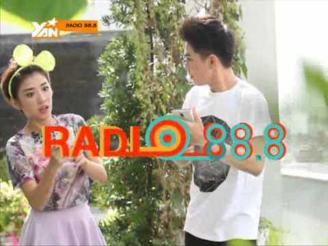 Radio 88.8 - Chán làm