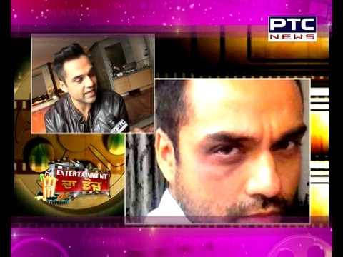 Abhay Deols One By Two Promotion Chandigarh   Abhay Deol and Preeti Desia