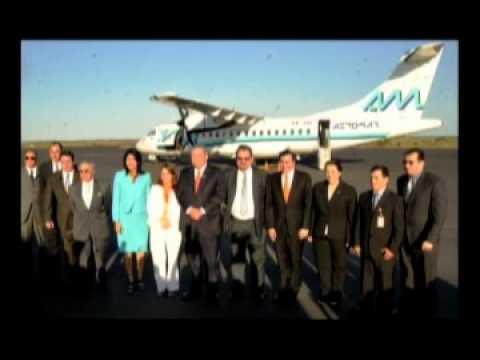 06 Abril 2011 en la visita del Gobernador del Estado a Matamoros  destaca que aspira a un Tamaulipas innovador