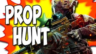 Call of Duty 4:  Prop Hunt Funny Moments!  (Pitch Perfect 2 Singalong!) #18 - Duration: 4:40.