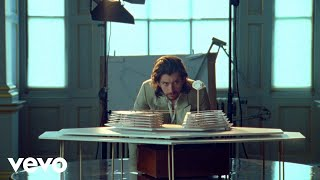 Arctic Monkeys - Four Out Of Five (Official Video)