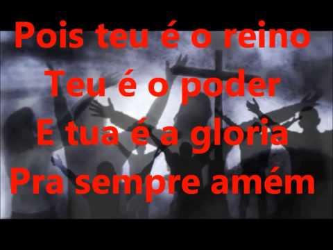 Pai Nosso Our Father  PLAYBACK LEGENDADO