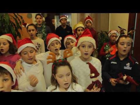 merry Christmas lingualogic
