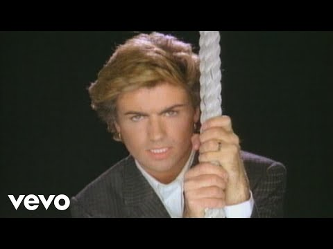 George Michael - Careless Whisper (Stereo Version)